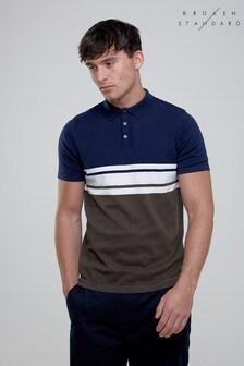 T-shirt Broken Standard style polo