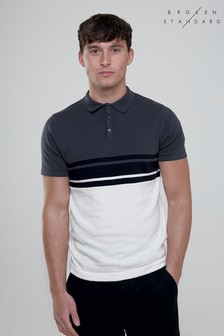 Broken Standard Polo Shirt
