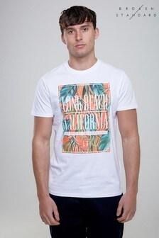 T-shirt Broken Standard