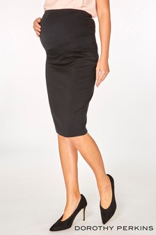 Dorothy Perkins Maternity Skirt