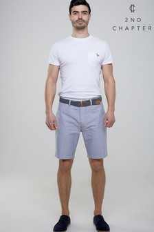 2nd Chapter Chino Shorts