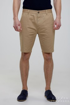Broken Standard Side Stripe Chino Shorts