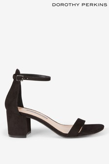 Dorothy Perkins Two Part Heeled Sandal
