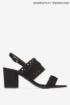 Dorothy Perkins Lace Sandals