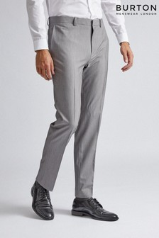 Burton Super Skinny Fit Suit Trouser