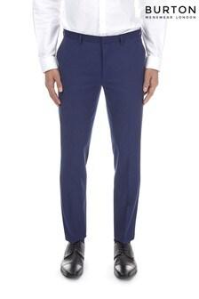 Burton Super Skinny Fit Suit Trouser