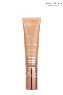 Vita Liberata Beauty Blur Sunless Glow - Latte Dark