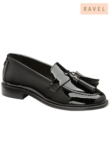 Ravel Leather Loafer