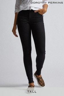 Dorothy Perkins Groß Skinny-Jeans