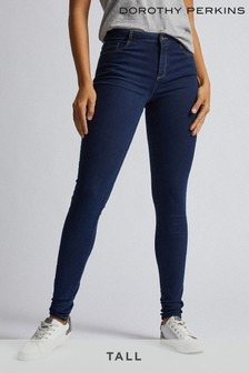 Dorothy Perkins Tall Skinny Jeans