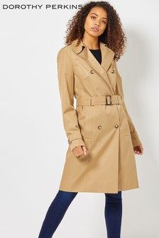 Dorothy Perkins Tall Lightweight Mac