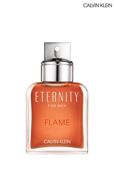 Calvin Klein Eternity Flame Eau de Toilette For Him 50ml