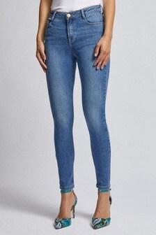 Dorothy Perkins Shaping Jean - Regular Length