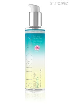 St Tropez Self Tan Purity Water Gel 200ml