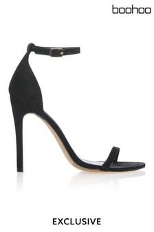 Boohoo Sandal Heels