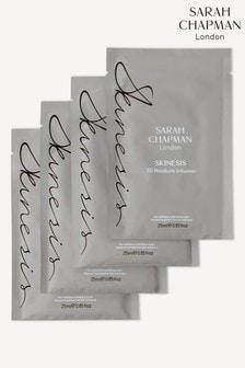 Sarah Chapman 3D Moisture Infusion Mask - 4 pack