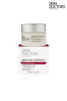 Skin Doctors Gamma Hydroxy Skin Resurfacing Cream 50ml