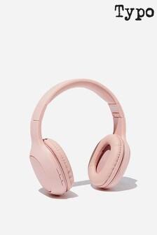 سماعات رأس لاسلكية منTypo