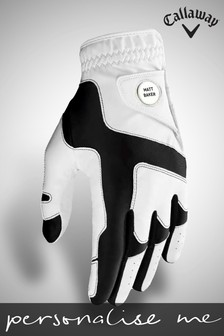 Personalised Callaway Opti Fit Glove