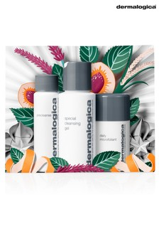 Dermalogica Cleanse + Glow To Go (Worth £38)