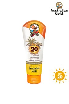 Australian Gold SPF 20 Lotion Premium Coverage