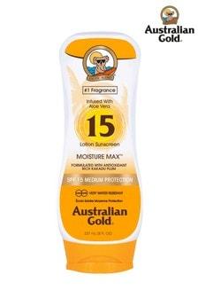 Australian Gold SPF 15 Lotion 237ml