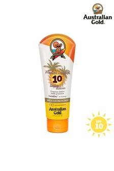 Australian Gold SPF 10 Lotion Premium Coverage 177ml