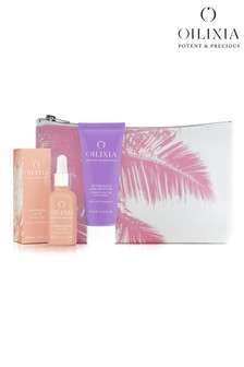 Oilixia Glow Holiday Set