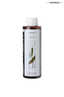 Korres Shampoo Laurel & Echinacea for Dry Scalps & Dandruff