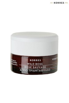 Korres Natural Wild Rose Hydrating & Brightening Moisturiser