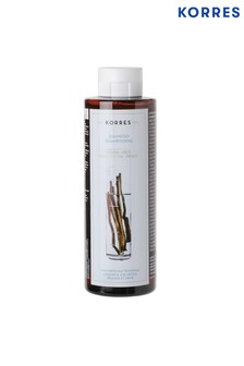 Korres Shampoo Liquorice & Urtica for Oily Hair