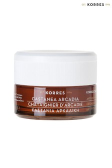 Korres Natural Castanea Arcadia anti wrinkle & Firming Day Cream