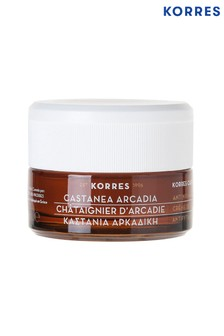 Korres Castanea Arcadia anti wrinkle & Firming Night Cream