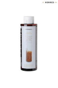Korres Natural Shampoo Rice Proteins And Linden for Thin And Fine Hair