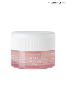 Korres Pomegranate Balancing Moisturiser for Oily Skin, Vegan