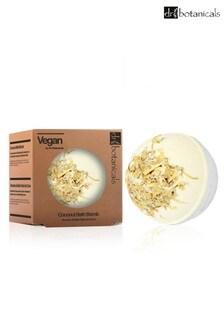Dr Botanicals Vegan Bath Bomb, Coconut