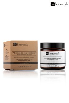 Dr Botanicals Advanced Bio Face Moisturiser