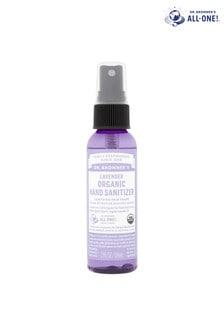 Dr. Bronner's Organic Hand Sanitiser, Lavender