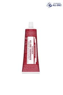 Dr. Bronners Organic AllOne Cinnamon Toothpaste 148ml