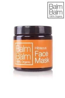 Balm Balm Organic Hibiscus Face Mask