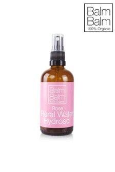 Balm Balm Organic Rose Floral Water Hydrosol 100ml