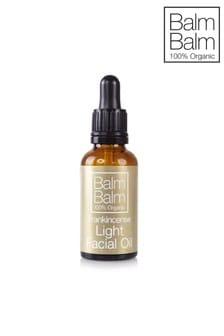 Balm Balm Frankincense Organic Light Facial Oil 30ml