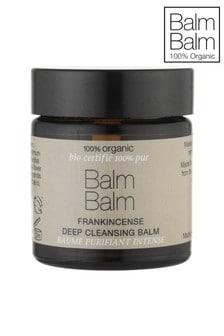 Balm Balm Frankincense Organic Deep Cleansing Balm
