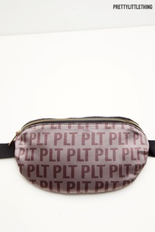PrettyLittleThing Logo Bum Bag