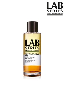 Lab Series The Grooming Oil 3-In-1 Shave & Beard Oil 50ml