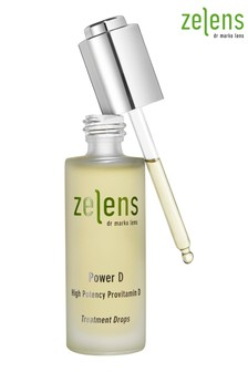 Zelens Power D High Potency Vitamin D Treatment Drops 30ml