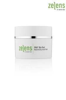 Zelens PHA+ Bio Peel Resurfacing Facial Pads, 50 Pads