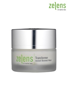 Zelens Transformer Instant Renewal Anti-Aging Face Mask 50ml