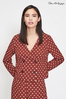 Bluza s pikami Miss Selfridge