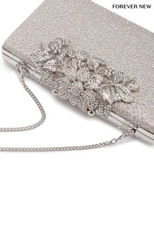 Forever New Clutch Bag